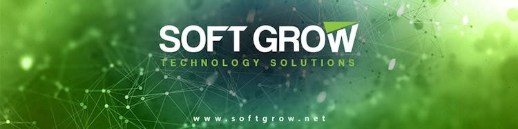 Soft Grow for Information Technologies cover photo