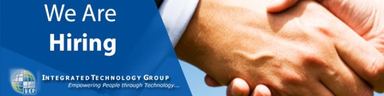 Integrated Technology Group cover photo