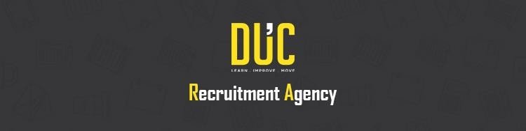 DUC cover photo