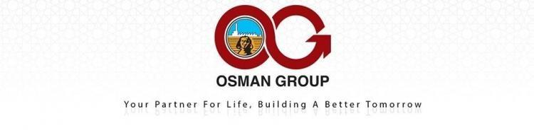 Osman Group cover photo