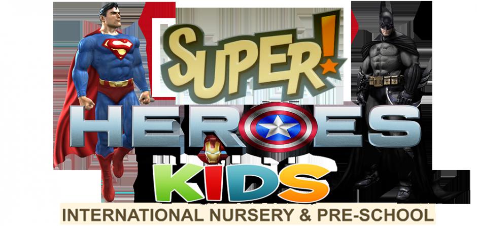 SuperHeroesKids cover photo