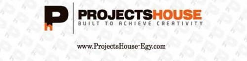 Projects House cover photo