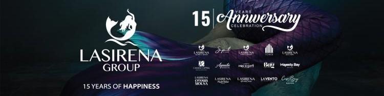 Lasirena Group cover photo