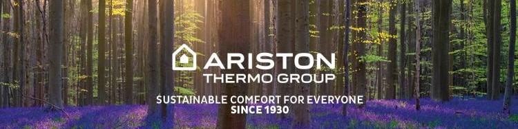 Ariston Thermo cover photo