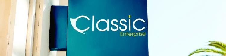 Classic Enterprise cover photo