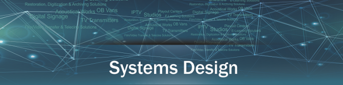 Systems Design cover photo