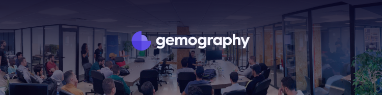Gemography cover photo