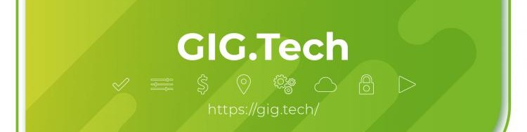 GIG Tech   cover photo