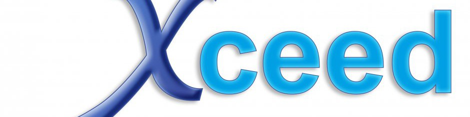 Xceed cover photo