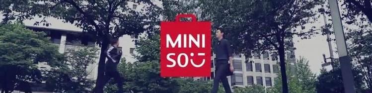 MINISO LIFE cover photo