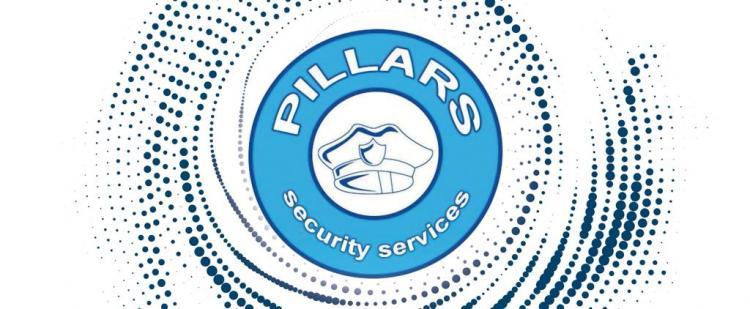 pillars security cover photo