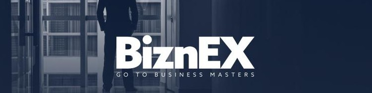 BiznEX cover photo