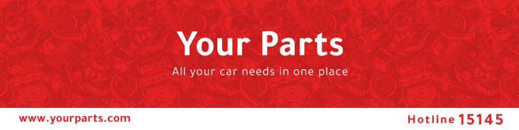Your Parts cover photo