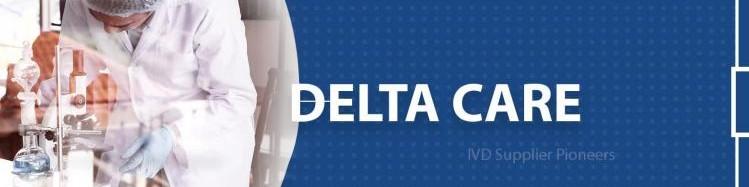 Delta care - دلتاكير cover photo