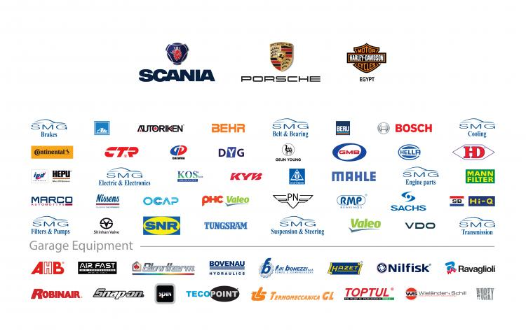 SMG Engineering Automotive cover photo