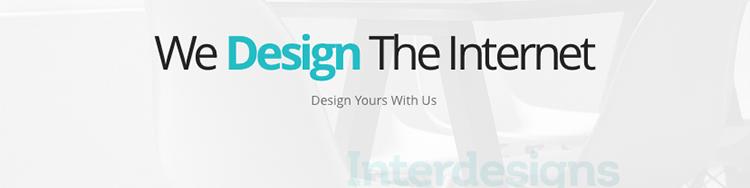 Interdesigns cover photo