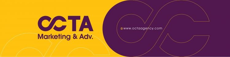 Octa for Marketing and Advertising cover photo
