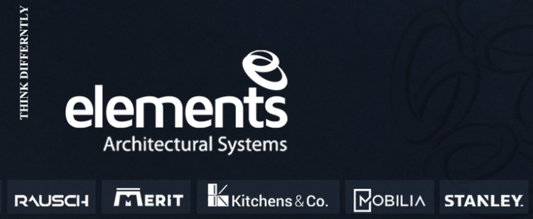 elements architectural system cover photo