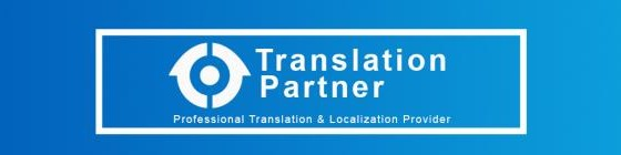 Translationpartner cover photo
