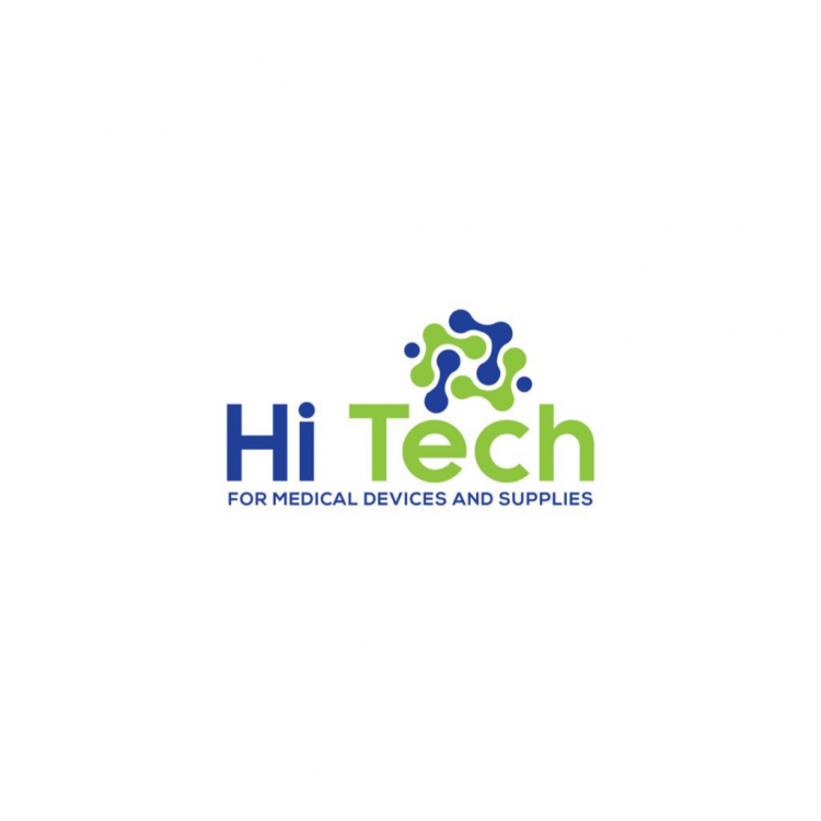 Hi Tech for medical devices and supplies cover photo