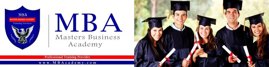 Masters Business Academy cover photo