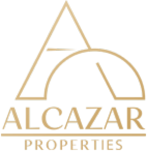 Alcazar Properties Logo