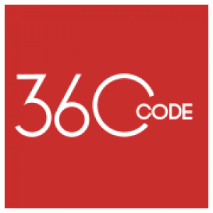 360 Code Logo
