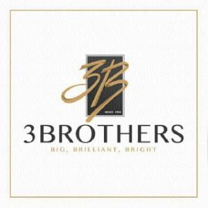 3Brothers Logo