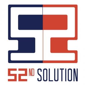 52nd Solution  Logo