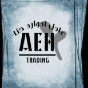 A.E.H. Trading Co. Logo