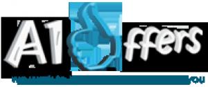 A1 Offers Logo