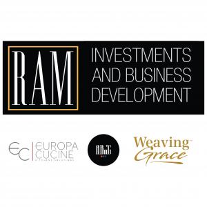 RAM Group Logo