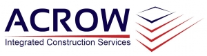 ACROW for Integrated Construction Services Logo