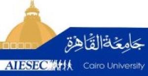 AIESEC Cairo University Logo