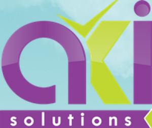 AKI-Solutions Logo