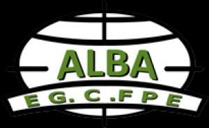 ALBA NEW TECHNOLOGY Logo