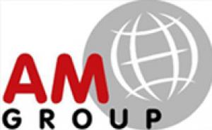 AM Group Logo