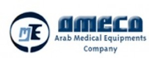 AMECO Egypt Logo