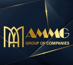 AMMG Logo