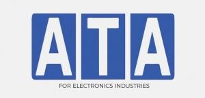 ATA Electronics Logo