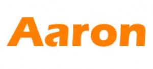 Aaron Search Engine Optimization   Logo
