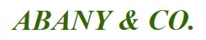 Abany & Co. Logo