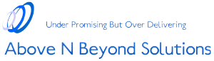 Above N Beyond Solutions Logo