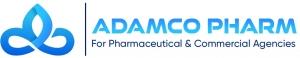 Adamco Pharm Logo
