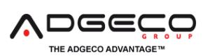 Adgeco Group of Companies Logo