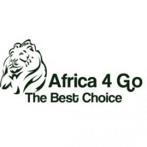 Africa 4 Go Logo