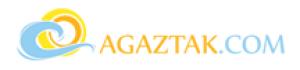 Agaztak Logo