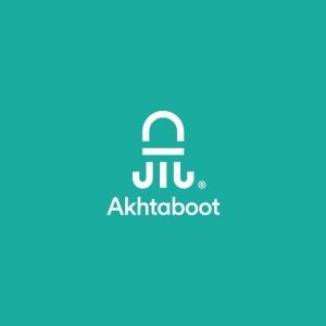 Akhtaboot Group Logo