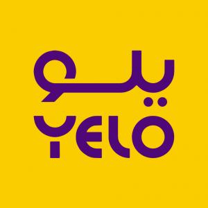 YELO Logo