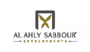 Alahly Sabbour Logo